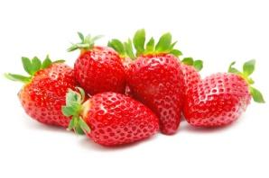 Aardbeien Hollandse 400gr.